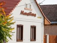 MausHaus kivülről